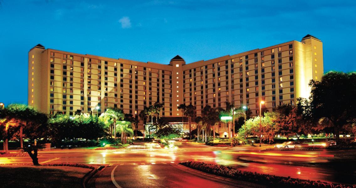 Rosen Plaza Hotel Flordia