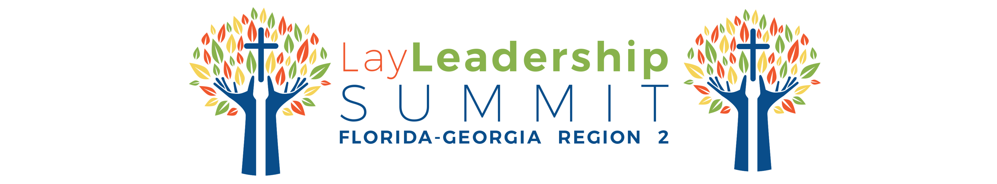Lay Leadership Summit – Region 2