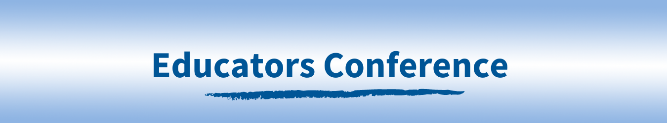 Educators Conference