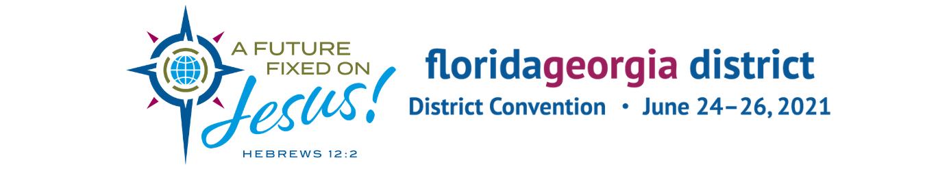 34th Regular FLGA District Convention